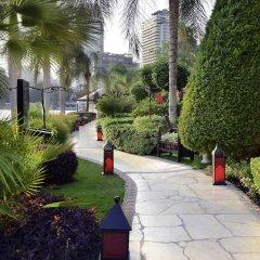 Отель Sofitel Cairo Nile El Gezirah фото 8