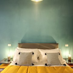 Отель St. Eligio 2BDR комната для гостей фото 3