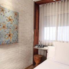 Отель Balmes Испания, Барселона - 10 отзывов об отеле, цены и фото номеров - забронировать отель Balmes онлайн комната для гостей фото 3