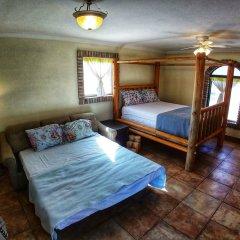 Отель Casita Verde Guesthouse комната для гостей фото 4