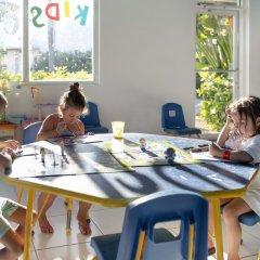 Отель Viva Wyndham Tangerine Resort - All Inclusive детские мероприятия фото 2
