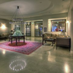 Grand Hotel Villa Itria Виагранде интерьер отеля