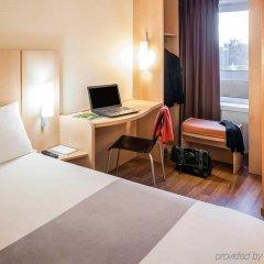Отель ibis Toulouse Pont Jumeaux Франция, Тулуза - отзывы, цены и фото номеров - забронировать отель ibis Toulouse Pont Jumeaux онлайн удобства в номере