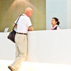 Отель Baiyoke Suite Hotel Таиланд, Бангкок - 3 отзыва об отеле, цены и фото номеров - забронировать отель Baiyoke Suite Hotel онлайн спа