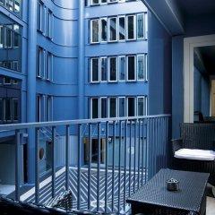 iQ Hotel Roma Рим балкон