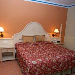 Отель Grand Bahia Principe Punta Cana - All Inclusive Доминикана, Пунта Кана - отзывы, цены и фото номеров - забронировать отель Grand Bahia Principe Punta Cana - All Inclusive онлайн комната для гостей фото 2