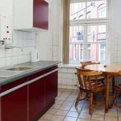 Отель Old City Centre apartments - Central Station area Нидерланды, Амстердам - отзывы, цены и фото номеров - забронировать отель Old City Centre apartments - Central Station area онлайн в номере фото 2