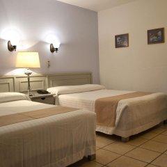 Hotel Villa Del Sol комната для гостей фото 3