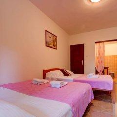 Отель Studio Petkovic Черногория, Тиват - отзывы, цены и фото номеров - забронировать отель Studio Petkovic онлайн комната для гостей фото 2