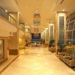 Bayview Hotel Melaka интерьер отеля
