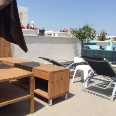 Апартаменты Apartment With 2 Bedrooms in Orihuela, With Private Pool, Furnished Te бассейн