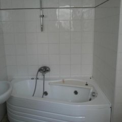 Hotel Lanzillotta Альберобелло ванная фото 2