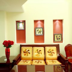 Отель Tam Xuan Далат детские мероприятия