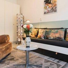 Отель Oud-West apartments - Da Costa area Нидерланды, Амстердам - отзывы, цены и фото номеров - забронировать отель Oud-West apartments - Da Costa area онлайн интерьер отеля фото 2