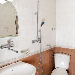 Hotel Simona Complex Sofia ванная