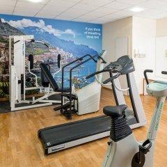 Отель Nh Belvedere Вена фитнесс-зал фото 2