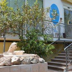 Hotel Carolin бассейн
