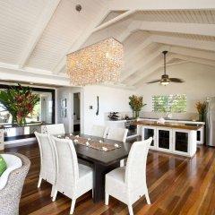 Отель Taveuni Palms Фиджи, Остров Тавеуни - отзывы, цены и фото номеров - забронировать отель Taveuni Palms онлайн в номере фото 2