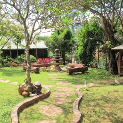 Отель Kata Garden Resort пляж Ката фото 3