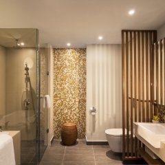 Отель Citadines Bayfront Nha Trang ванная
