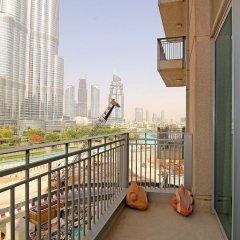 Отель New Arabian Holiday Homes - Standpoint балкон