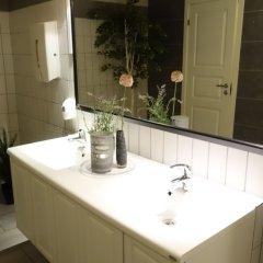 Saltstraumen Hotel ванная фото 2