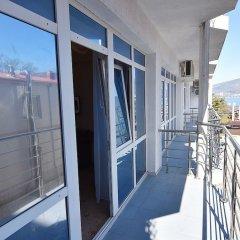 Гостиница Бригантина балкон фото 4