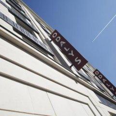 Отель Odalys City Paris Levallois Франция, Леваллуа-Перре - 2 отзыва об отеле, цены и фото номеров - забронировать отель Odalys City Paris Levallois онлайн фото 3