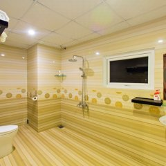 Отель Hung Do Beach Homestay бассейн фото 2