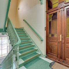 Апартаменты Dom & House - Apartment Haffnera Supreme сауна