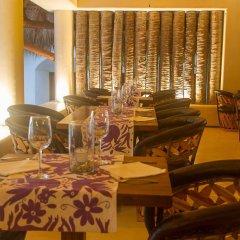 Отель Las Palmas Beachfront Villas Мексика, Коакоюл - отзывы, цены и фото номеров - забронировать отель Las Palmas Beachfront Villas онлайн питание фото 2