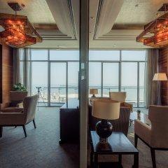 Отель Xiamen International Conference Center Hotel Китай, Сямынь - отзывы, цены и фото номеров - забронировать отель Xiamen International Conference Center Hotel онлайн интерьер отеля фото 3