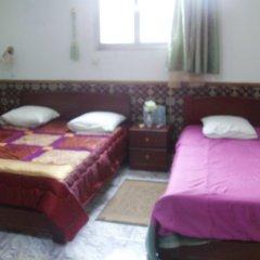Hotel Ikrama - Hostel in Nouakchott, Mauritania from 78$, photos, reviews - zenhotels.com guestroom photo 4