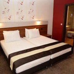 Hotel Forum комната для гостей
