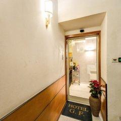 Hotel Giotto Flavia интерьер отеля фото 3