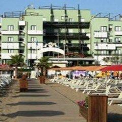 Отель Executive La Fiorita Римини пляж