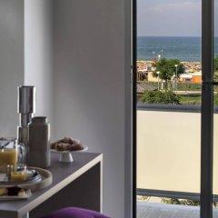 Отель Boemia Италия, Риччоне - 2 отзыва об отеле, цены и фото номеров - забронировать отель Boemia онлайн балкон