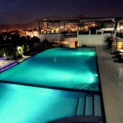 Malin Patong Hotel бассейн фото 2