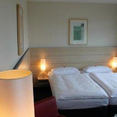 Отель Concorde Hotel am Studio Германия, Берлин - 7 отзывов об отеле, цены и фото номеров - забронировать отель Concorde Hotel am Studio онлайн комната для гостей фото 3
