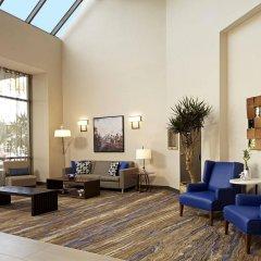 Отель Embassy Suites Los Angeles - International Airport/North США, Лос-Анджелес - отзывы, цены и фото номеров - забронировать отель Embassy Suites Los Angeles - International Airport/North онлайн комната для гостей