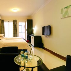 Rui-cheng Commatel Hotel комната для гостей