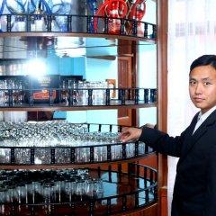 Отель Chillout Resort Непал, Катманду - отзывы, цены и фото номеров - забронировать отель Chillout Resort онлайн гостиничный бар