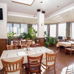 Отель Avenue Болгария, Бургас - отзывы, цены и фото номеров - забронировать отель Avenue онлайн питание фото 3