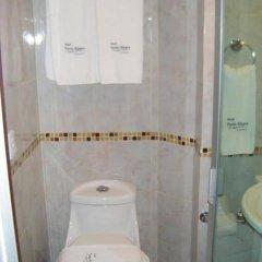 Hotel Porto Alegre ванная фото 2