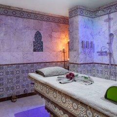 Отель Hilton Garden Inn Dubai Al Jadaf Culture Village ОАЭ, Дубай - 1 отзыв об отеле, цены и фото номеров - забронировать отель Hilton Garden Inn Dubai Al Jadaf Culture Village онлайн сауна