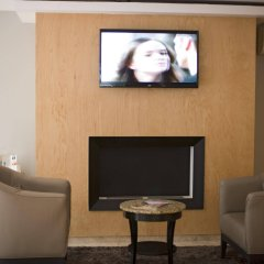 Отель Alteza Polanco Мехико интерьер отеля
