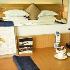 Отель Radisson Blu Anchorage Лагос в номере фото 2