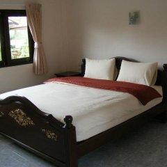 Отель Baan Pak Rim Nam комната для гостей