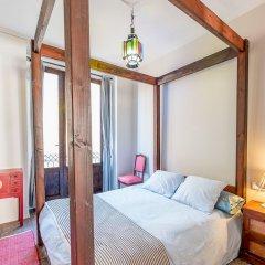 Отель Na Jordana flat Испания, Валенсия - отзывы, цены и фото номеров - забронировать отель Na Jordana flat онлайн комната для гостей фото 5