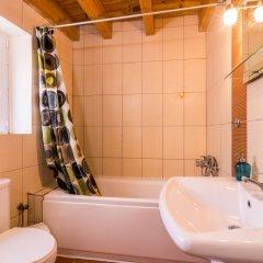 Отель Seaview Old Town Apt Calypso ванная